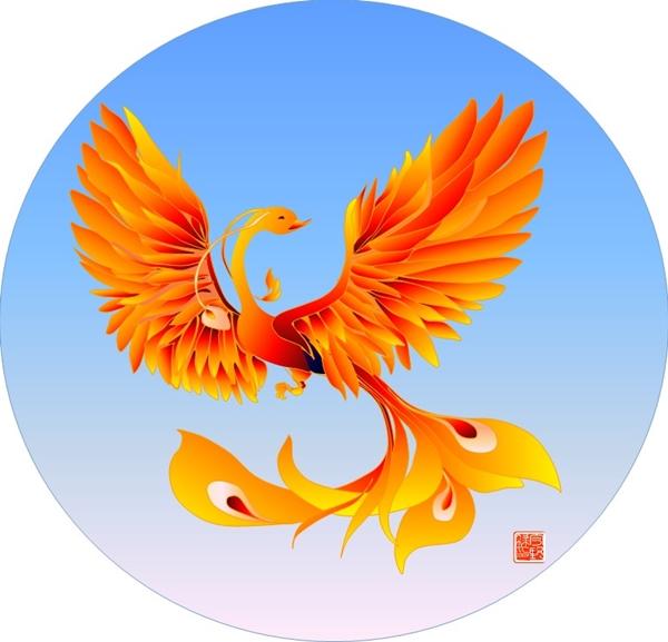 2017年鳳凰(青)